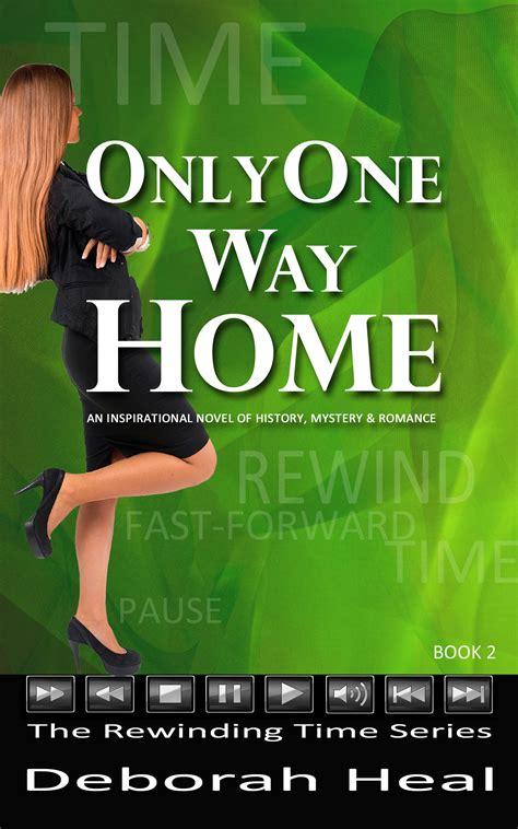 way home picture book book giveaway deborah heal s novels deborah heal