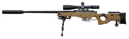 Alfa img showing gt l96a1 sniper cal