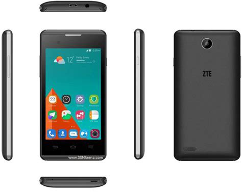 Hp Zte Blade Cdma zte blade a410 pictures official photos
