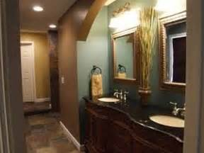 master bathroom color ideas design and more clean blue spa with off white tile warm wood vanities