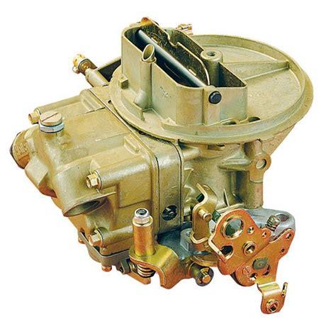 350 Cfm Performance 2bbl Carburator holley 0 7448 350 cfm gas 2 barrel carburetor ebay