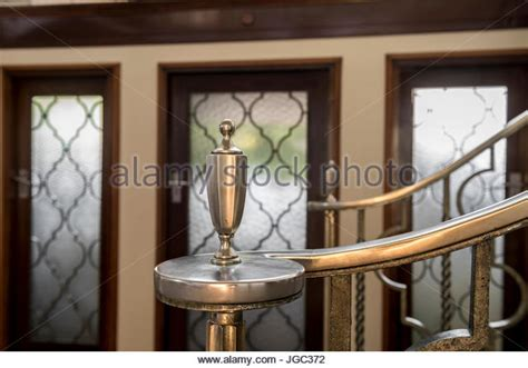 1930s banister 1930s house stock photos 1930s house stock images alamy