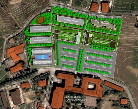 centro riabilitazione pavia liamento funzionale fondazione maugeri montescano pv