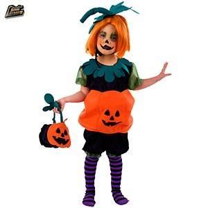 imagenes halloween niños foto disfraz de calabaza halloween nia foto 33732