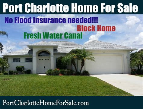 florida real estate home for sale in port