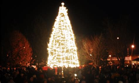rockville tree lighting rockville centre s annual tree lighting tips from town