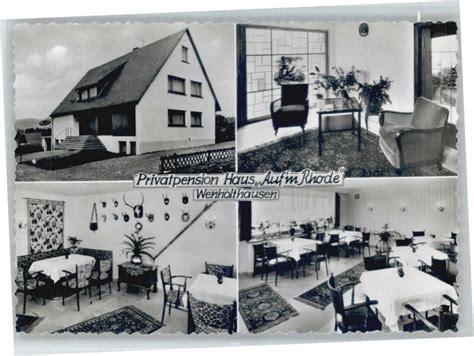 haus rhode ak wenholthausen ortspartie nr 7234481 oldthing