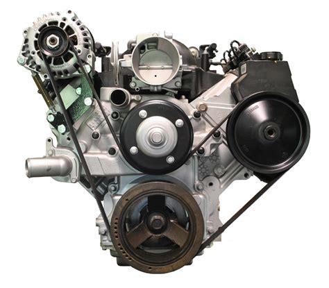 Jaring Trucker Cbr Racing K V8 Ls ls1 alternator relocation bracket kit