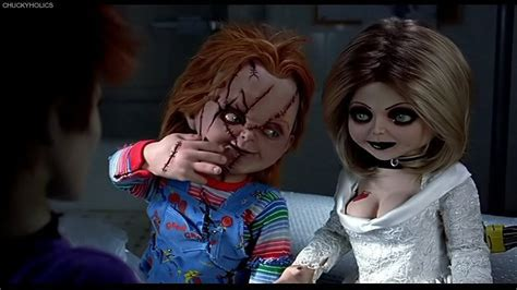 movie chucky wife chucky images chucky and tiffany hd wallpaper and