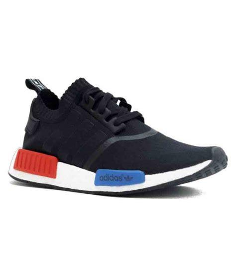 adidas nmd runner pk black running shoes buy adidas nmd runner pk black running shoes