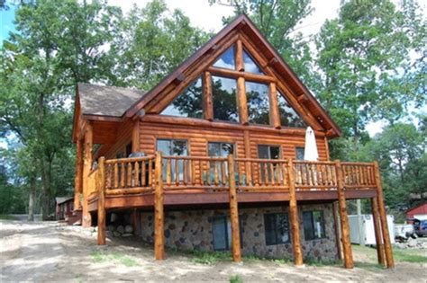gull house gull lake log cabin vrbo