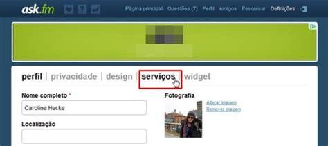 askfm facebook ask fm como conectar sua conta ao facebook e ao twitter