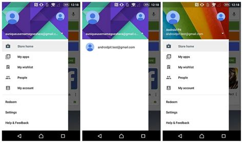 Play Store Account How To Use Play The Complete Guide Androidpit