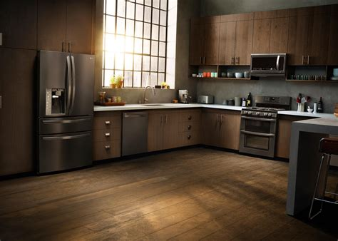 7 stainless steel kitchen cabinets with modern look photos hgtv