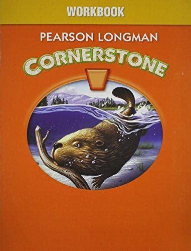cornerstone 2013 workbook grade 4 9781428434875 pap pbshop