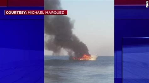 boat gas tank collapse explosion rocks new york city building collapses cnn