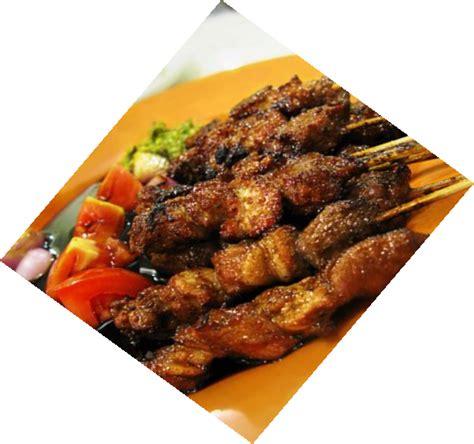 makanan khas kota mustika bloranews