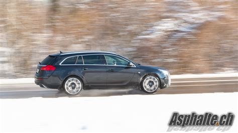 Opel News by Term Test Opel Insignia Opc Sports Tourer Auto
