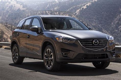 mazda jeep 2015 2016 jeep vs 2016 mazda cx 5 which is better