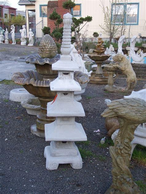 Asian Garden Decor Asian Garden And Statuary Concrete Garden Decor Portland Garden Decor