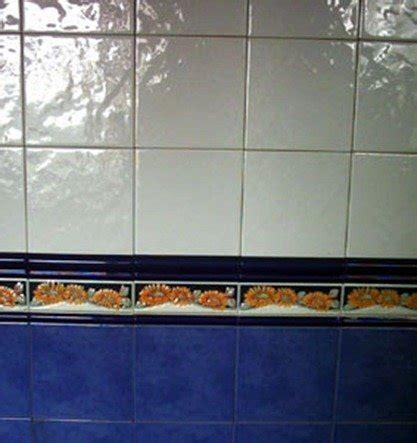 azulejos brillantes c 243 mo dejar las baldosas brillantes espaciohogar