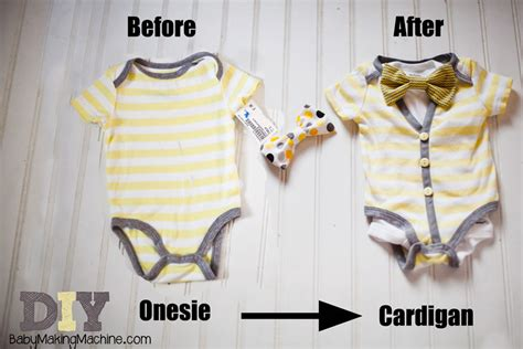 diy st s day bow tie onesie for baby bow tie and suspenders diy diy do it your self