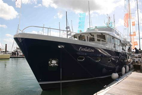 tough boats hardy 62 tough guy trawler or luxury expedition cruiser