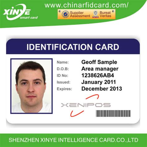 how to make photo id cards pvc printed sle employee id cards buy employee id