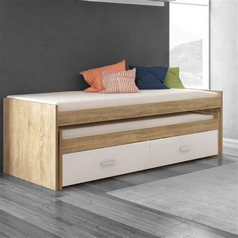 cama nido doble  cajones rimini don baraton tienda de sofas colchones  muebles