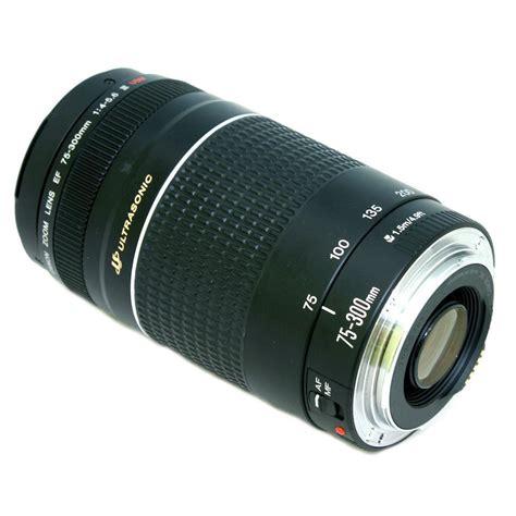 Canon Ef 75 300 Usm Iii digiexpert pl canon ef 75 300mm f 4 5 6 iii usm