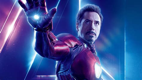 iron man avengers endgame wallpaper hd poster