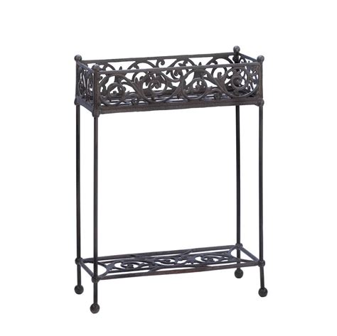 Iron Planter Stand by Cast Iron Plant Stand Wholesale At Koehler Home Decor