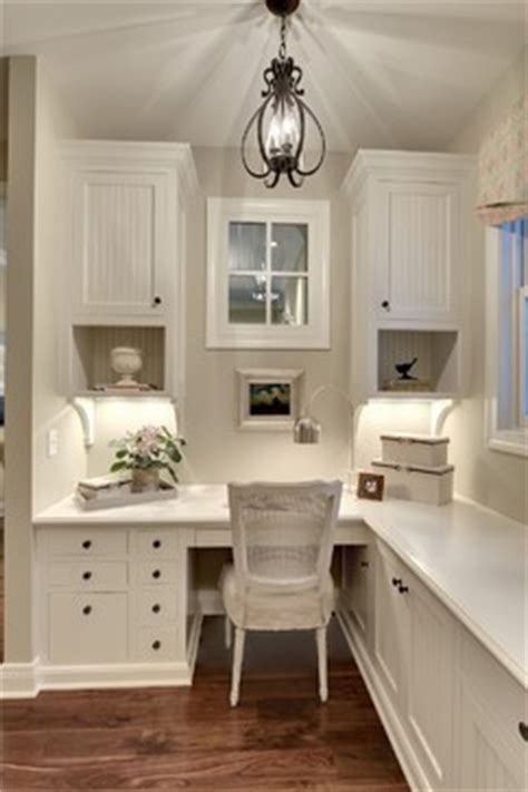 home office nook organization   key  small spaces