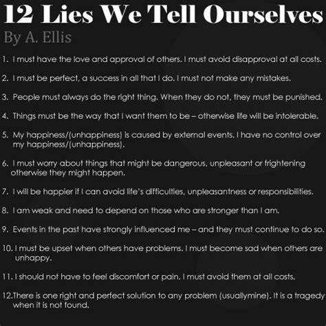 lies we tell ourselves how to get a narcissist to love you an upturned soul