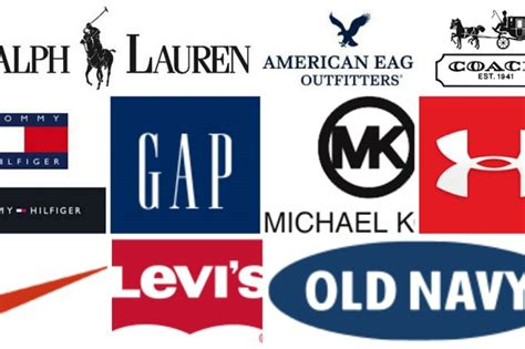 design clothes company the 10 biggest clothing companies in the us denim jeans