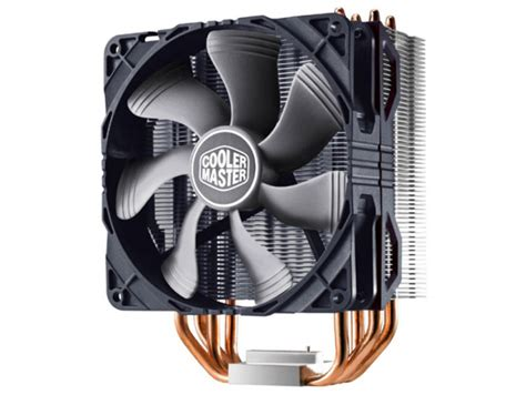 cooler master cpu fan cooler master now offers hyper 212x cpu cooler