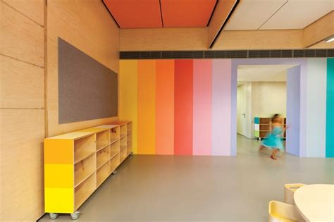 Floor Plan Of Classroom by 25 Most Creative Kindergartens Designs 1 Design Per Day