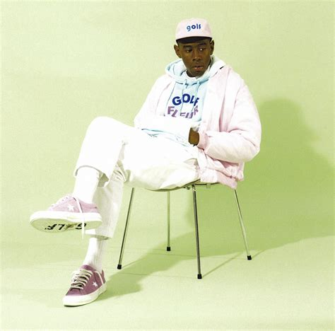 Len Flur by Converse One X Golf Le Fleur Sneakers Magazine