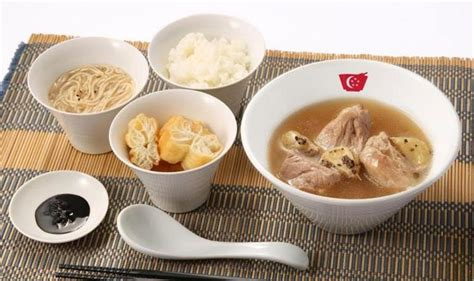 Singapore Bak Kut Teh Ready To Cook Sauce Kit japanese falls in with singapore s bak kut teh opens restaurant in tokyo world of buzz