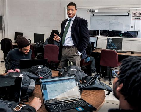 Computer Science Mba City Tech by Why Doesn T Silicon Valley Hire Black Coders