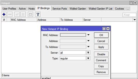 cara membuat web login hotspot tanpa mikrotik cara membuat user hotspot tidak perlu login bypass login