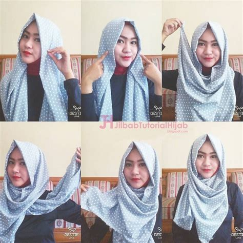 tutorial hijab pasmina simple elegant tutorial hijab pasmina simple elegant 25 tutorial hijab