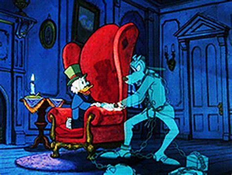 Scrooge Mcduck Carol - mickey s carol