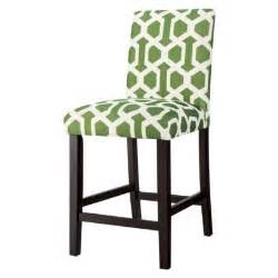 Counter Height Bar Stools Target Uptown Counter Stool Hopscotch Green At Target Counter