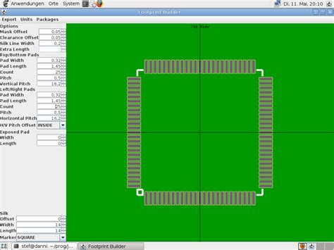 0603 smd capacitor footprint kicad smd capacitor footprint 28 images kicad schematic to layout tutorial curiousinventor