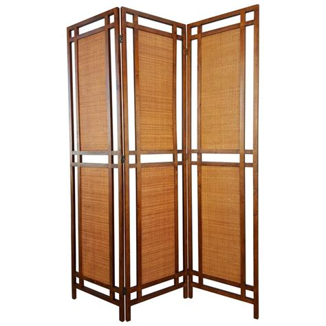 modern room divider mid century modern room divider screen for sale at 1stdibs