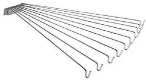 suspension parapluie chrom 233 pour rideau de