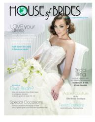 house of brides glen ellyn house of brides 2011 brochure is now available