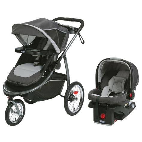 Graco Travel System graco modes jogger travel system admiral ebay