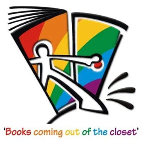Books On Coming Out Of The Closet exhibition books coming out of the closet